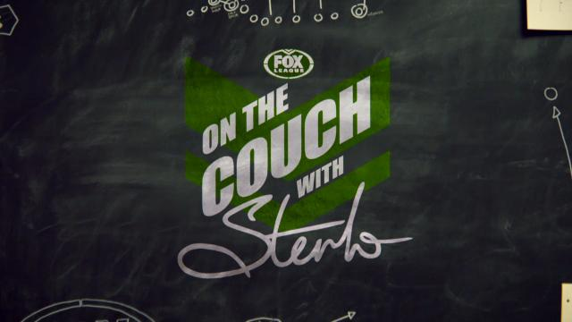 Sterlo On The Couch (25/7/17)