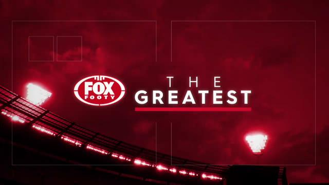 AFL: The Greatest (26/7/17)