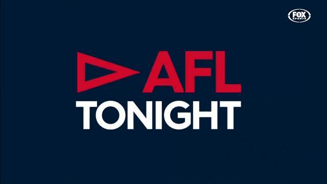 AFL Tonight (27/07/2017)