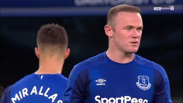 Toffees win first leg