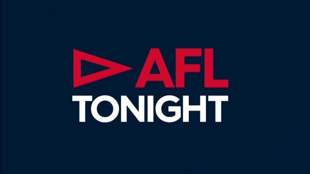 AFL Tonight (28/7/17)